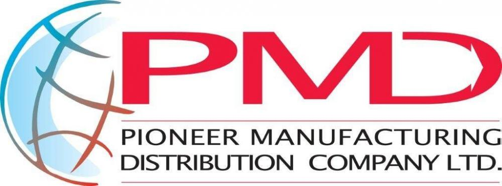 Pioneer Manufacturing Distribution Company Lt